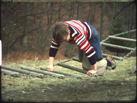 Playground 02 Footage