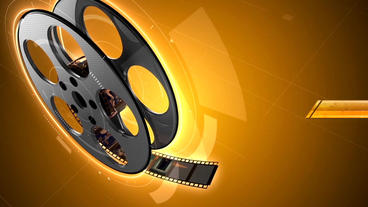 Reel Film After Effects Template