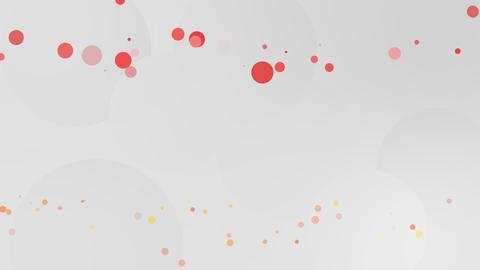 circle moves bg 01 Animation
