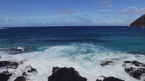 Koh Tao Island LandScape Footage