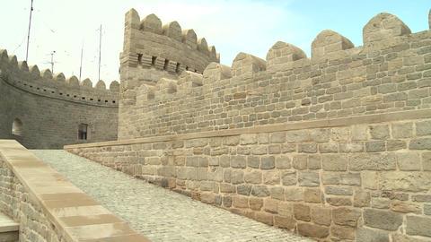Palace of the Shirvanshahs2 ビデオ