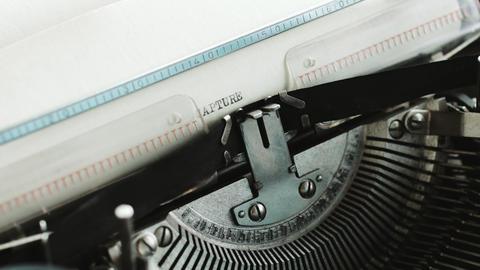 TyperWriter 1