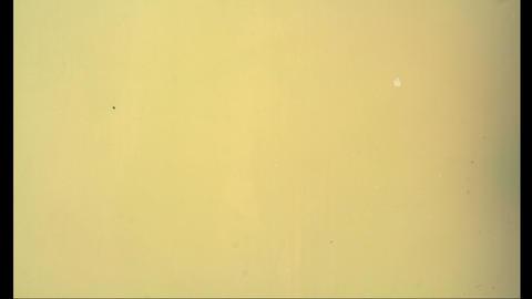 Grain film 35mm Footage