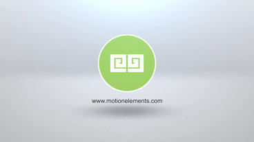 Light Company Logo After Effects Template