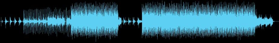 Sci fi Groove (Long Loop) Music