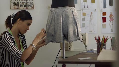 Fashion Designer PACK 1