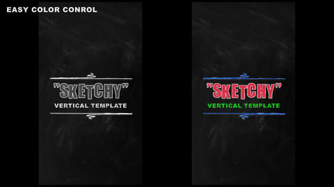 SKETCHY Full Collection -50% Discount! 2