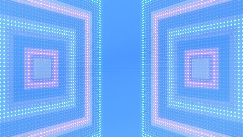 LED Wall 18 3 Box Fb2 4k CG動画