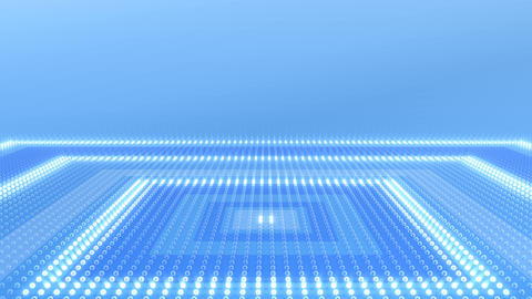LED Wall 18 3 Box Fc1 4k Animation
