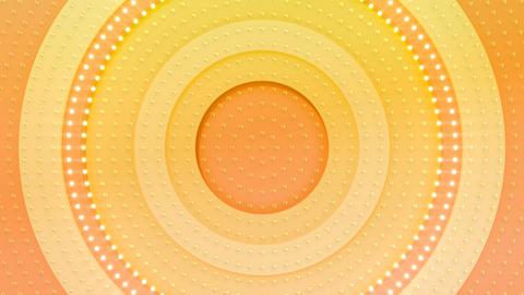 LED Wall 18 3 Circle Fa1 4k CG動画