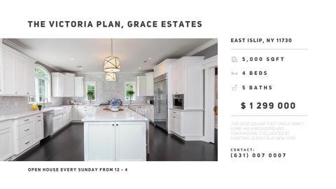 Real Estate Pro Premiere Pro Template