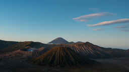 Volcanoes of Bromo National Park, Java, Indonesia . The second edition with the Archivo