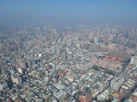 PM2.5 Photo