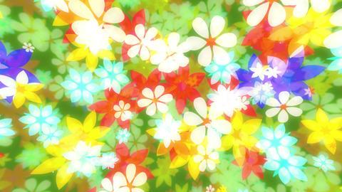 flower000019 CG動画
