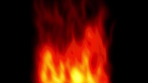 fire00022 CG動画