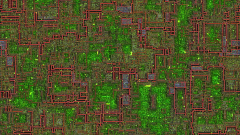 circuit00071 CG動画