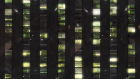 building000083 CG動画