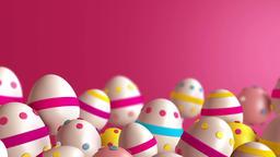 Easter Egg Garden