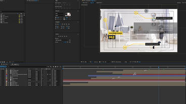 Presentation - Building After Effects Template