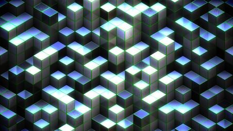 cube000122 4k CG動画
