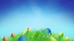 Easter Egg Garden 2