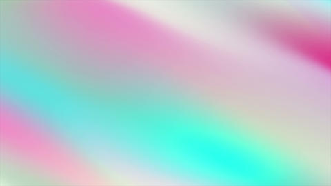 Abstract holographic soft gradient stripes video animation Animation