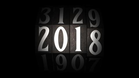 COUNTER 2018-2019 4k Image