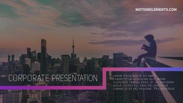 PR Corporate Slideshows 1