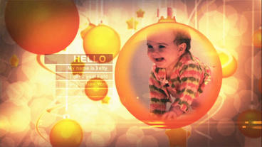 5 Templates Package 2
