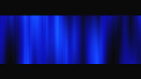 Translucent Blue Background Footage