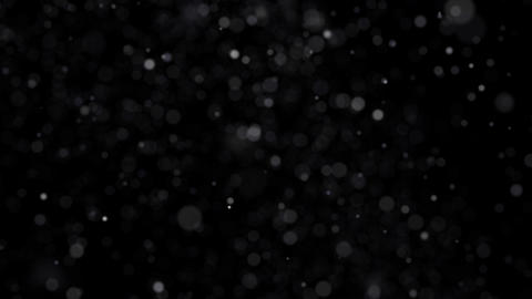 Falling Snow Background 03 Animation
