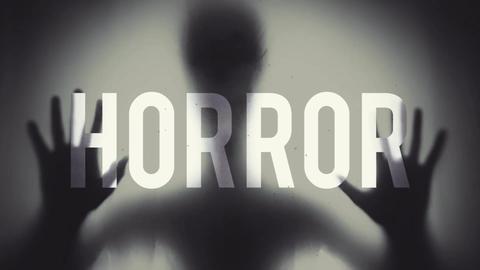 Horror Trailer Premiere Proテンプレート
