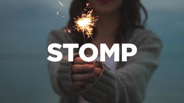 Fast Stomp Intro-Opener After Effects Template