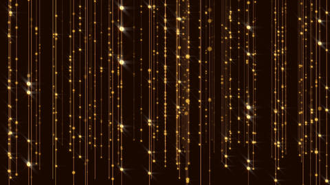 Particles Gorgeous Flicker Glitter Wall Animated Background Animation