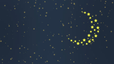 From Night to Day Animation