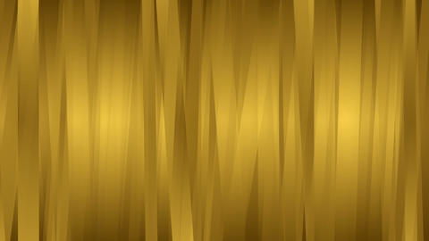 Abstract Gold Geometric Lines 画像
