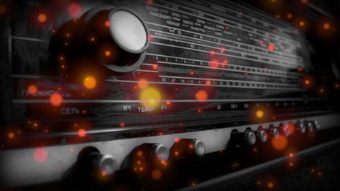 Radiogramophone Mix v3 Animation