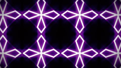Kaleidoscope Background GIF