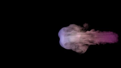 Smoke Animation