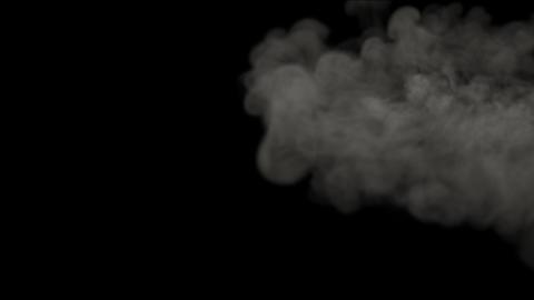 Smoke Footage