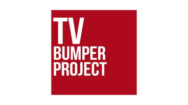 TV BUMPER PROJECT After Effectsテンプレート