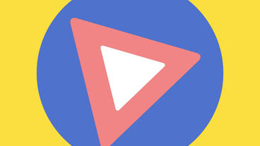Flat Logo (Transition) Premiere Proテンプレート