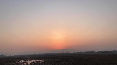 Sunrise 영상물