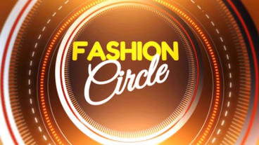 Fashion Circle Plantilla de After Effects