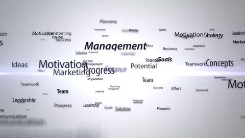 Business success animation Animation