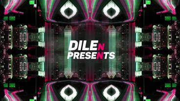 Mirror Transitions Premiere Pro Template