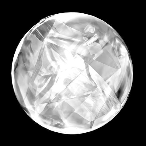 Ice ball 애니메이션