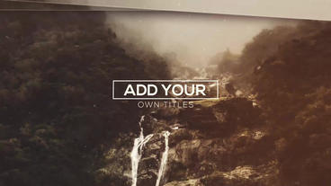 Top 10 Free After Effects Templates Cs6cc Ae Templates