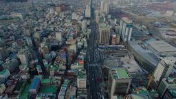 Busan Junggu Cityscape 03 Live Action