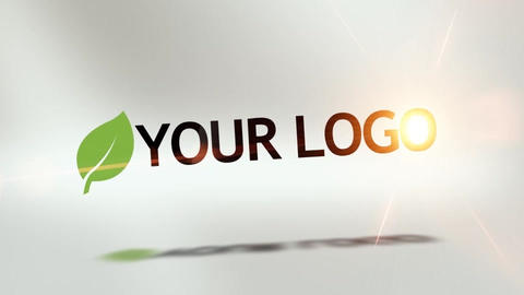 Superior And Admirable Logo After Effects Template